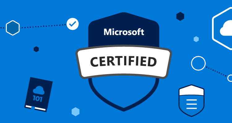 microsoft azure certification
